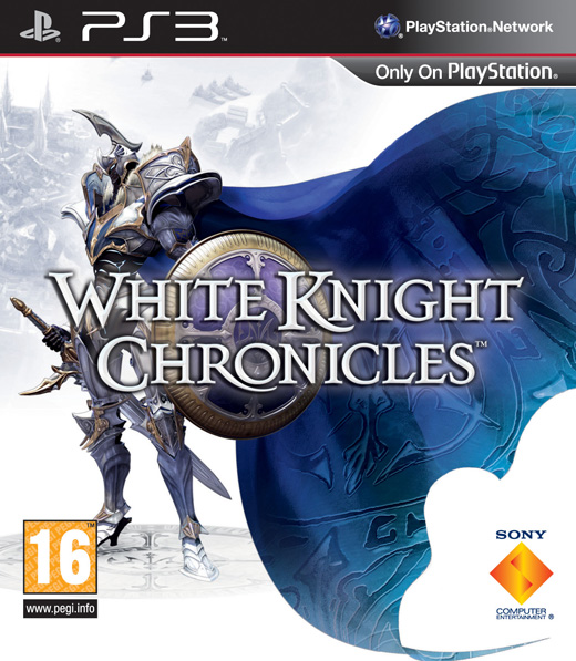 WHITE KNIGHT CHRONICLES – PS3