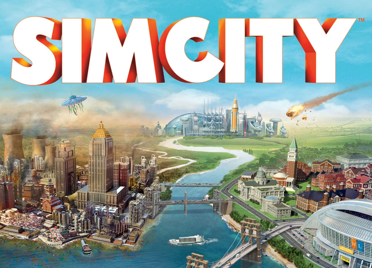 DOWNLOAD - Sim City 5 - Torrent