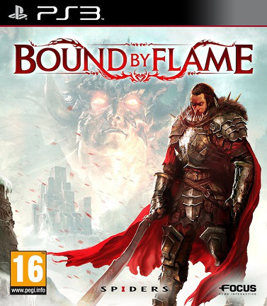 BOUND BY FLAME – PS3